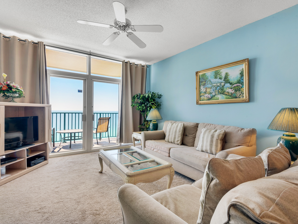 Jade East Towers 1230 Condo rental in Jade East in Destin Florida - #1