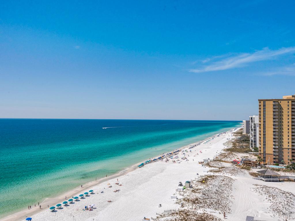 Jade East Towers 1230 Condo rental in Jade East in Destin Florida - #4