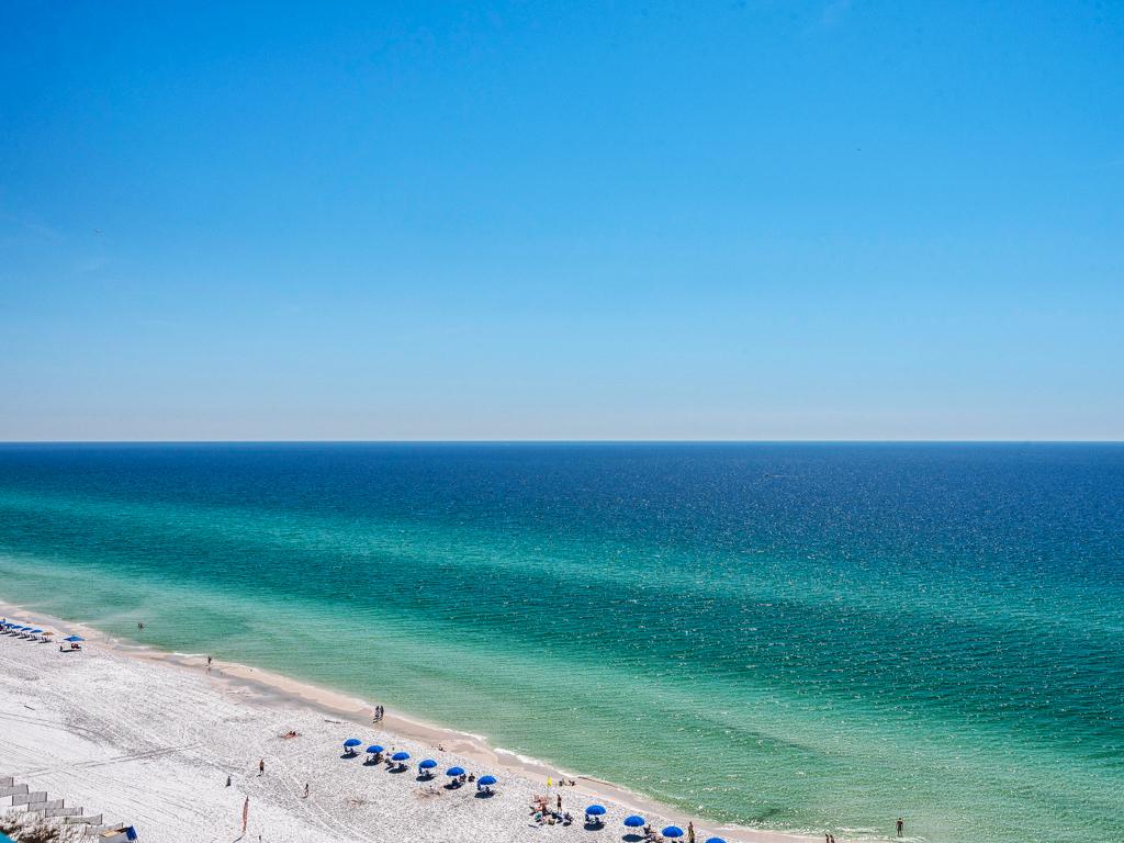Jade East Towers 1230 Condo rental in Jade East in Destin Florida - #5