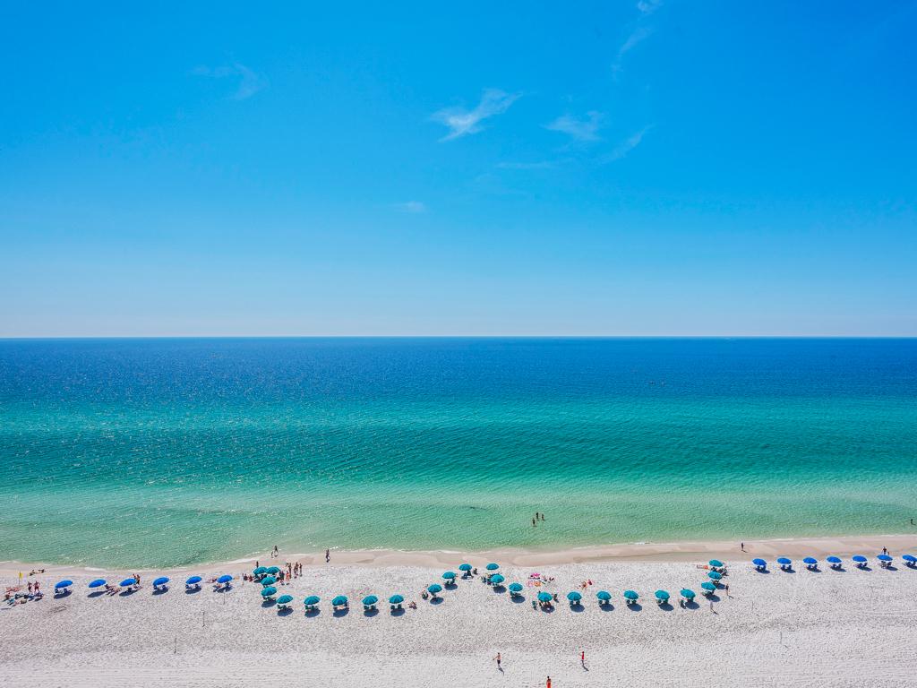Jade East Towers 1230 Condo rental in Jade East in Destin Florida - #6