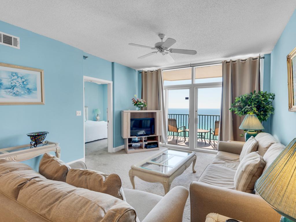 Jade East Towers 1230 Condo rental in Jade East in Destin Florida - #7