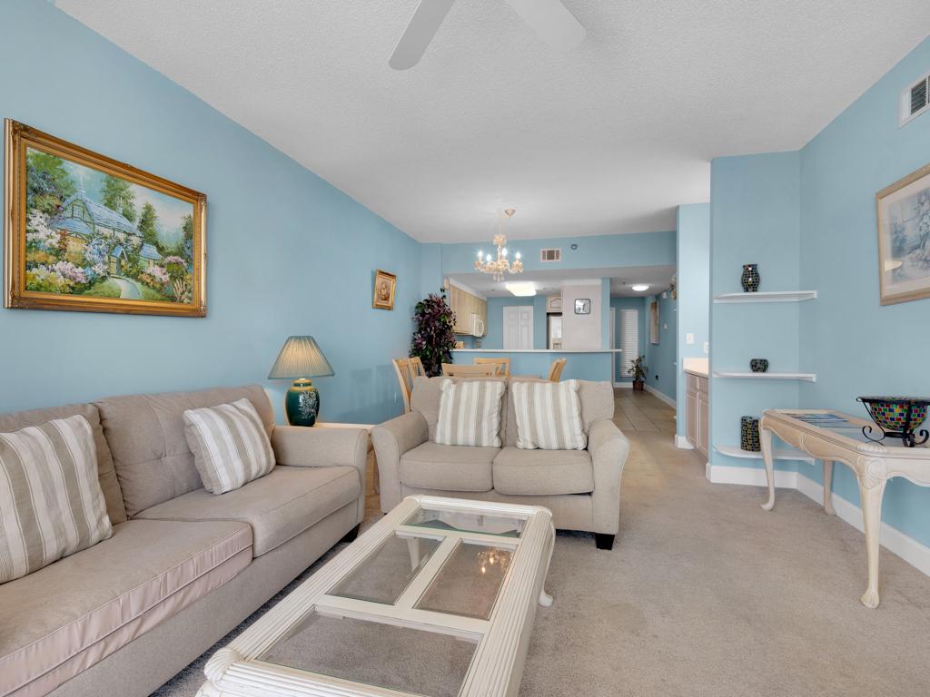 Jade East Towers 1230 Condo rental in Jade East in Destin Florida - #8