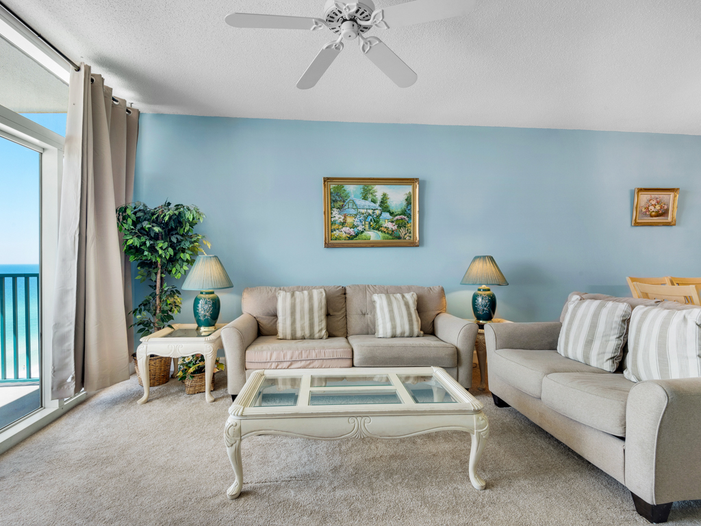 Jade East Towers 1230 Condo rental in Jade East in Destin Florida - #9