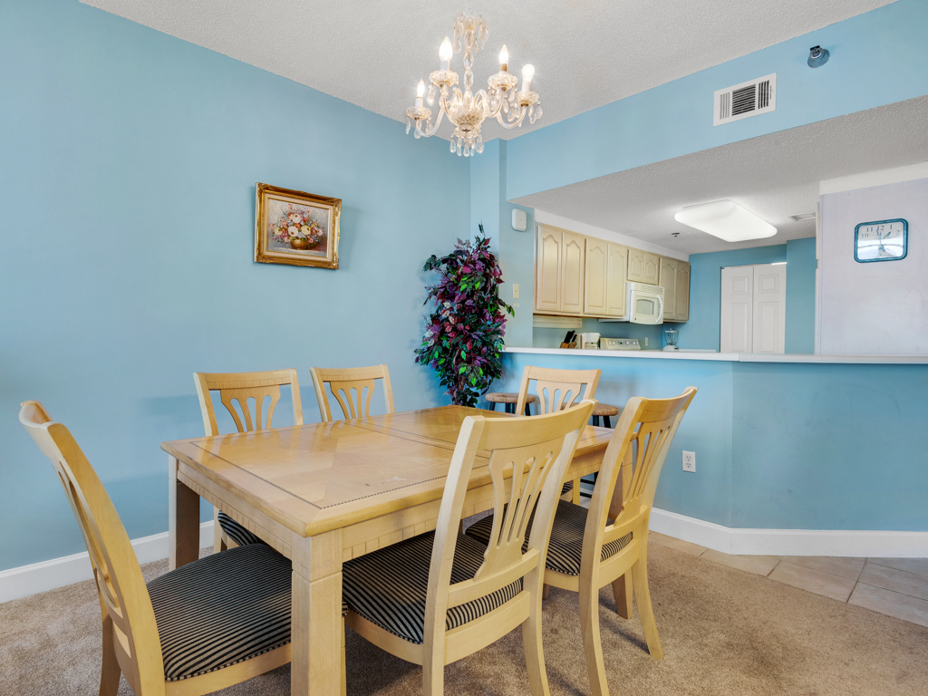 Jade East Towers 1230 Condo rental in Jade East in Destin Florida - #10