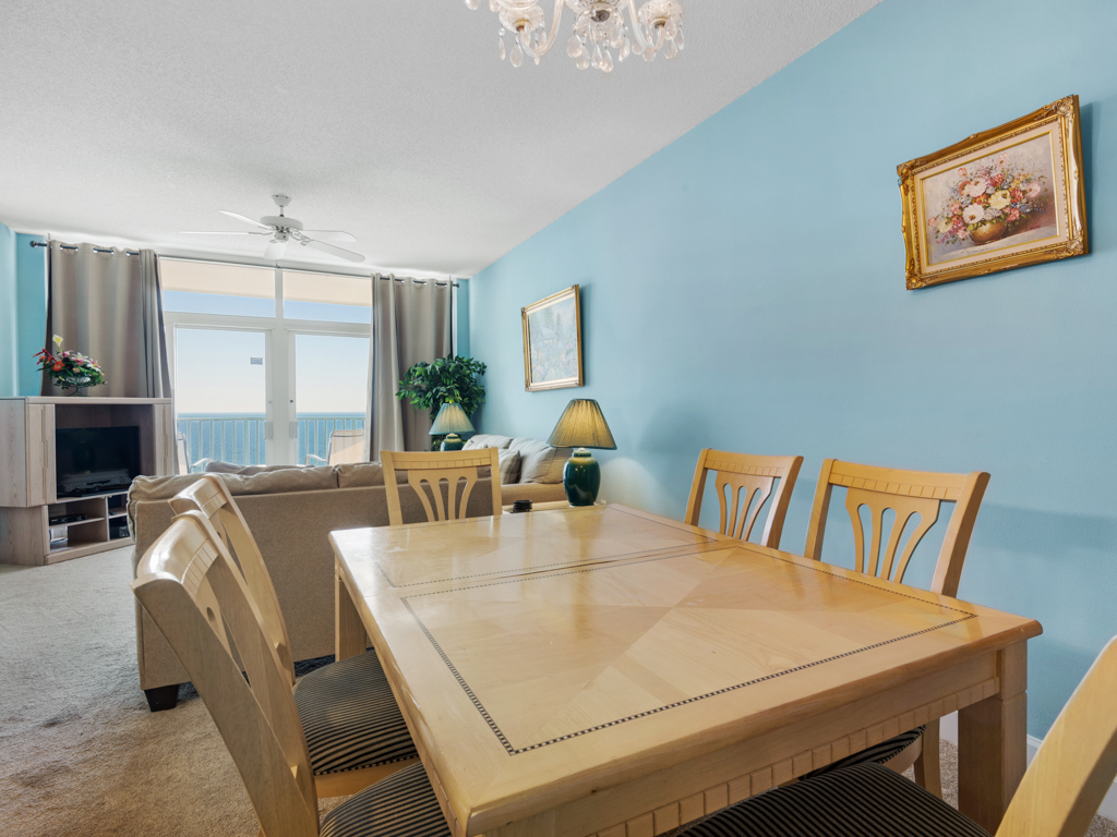 Jade East Towers 1230 Condo rental in Jade East in Destin Florida - #11