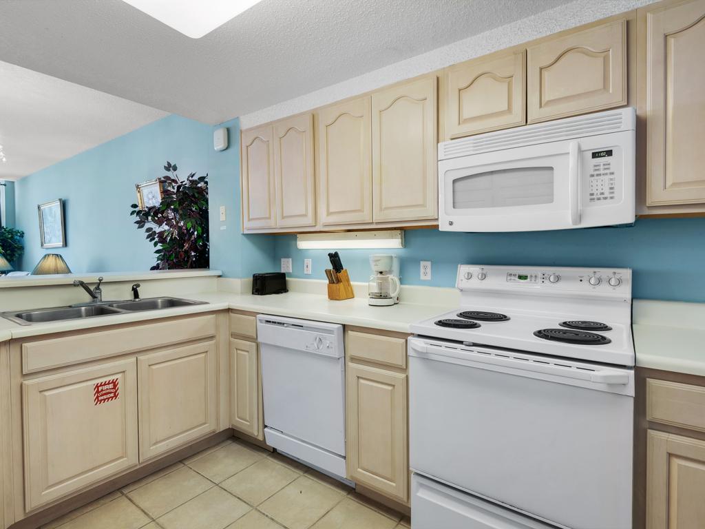 Jade East Towers 1230 Condo rental in Jade East in Destin Florida - #14