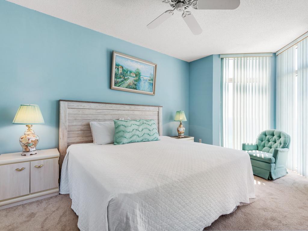 Jade East Towers 1230 Condo rental in Jade East in Destin Florida - #15