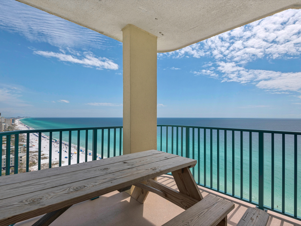 Jade East Towers 1810 Condo rental in Jade East in Destin Florida - #2
