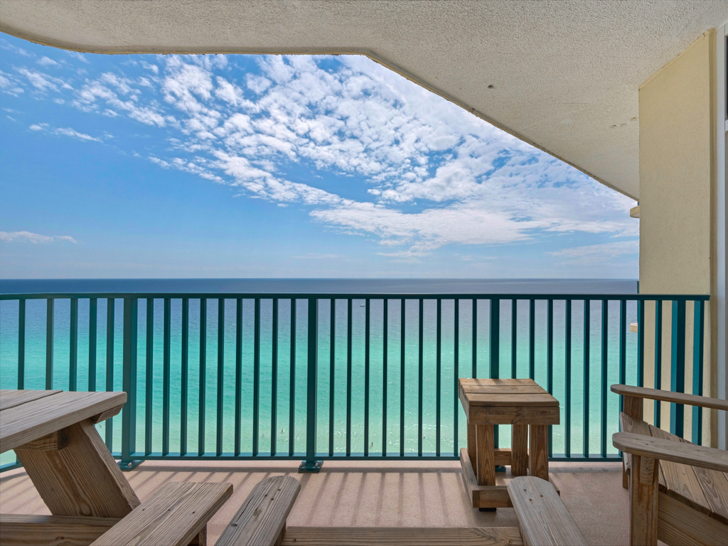 Jade East Towers 1810 Condo rental in Jade East in Destin Florida - #3