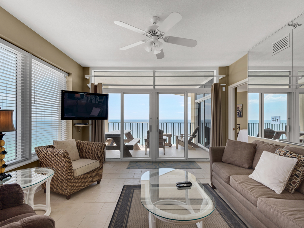 Jade East Towers 1810 Condo rental in Jade East in Destin Florida - #8