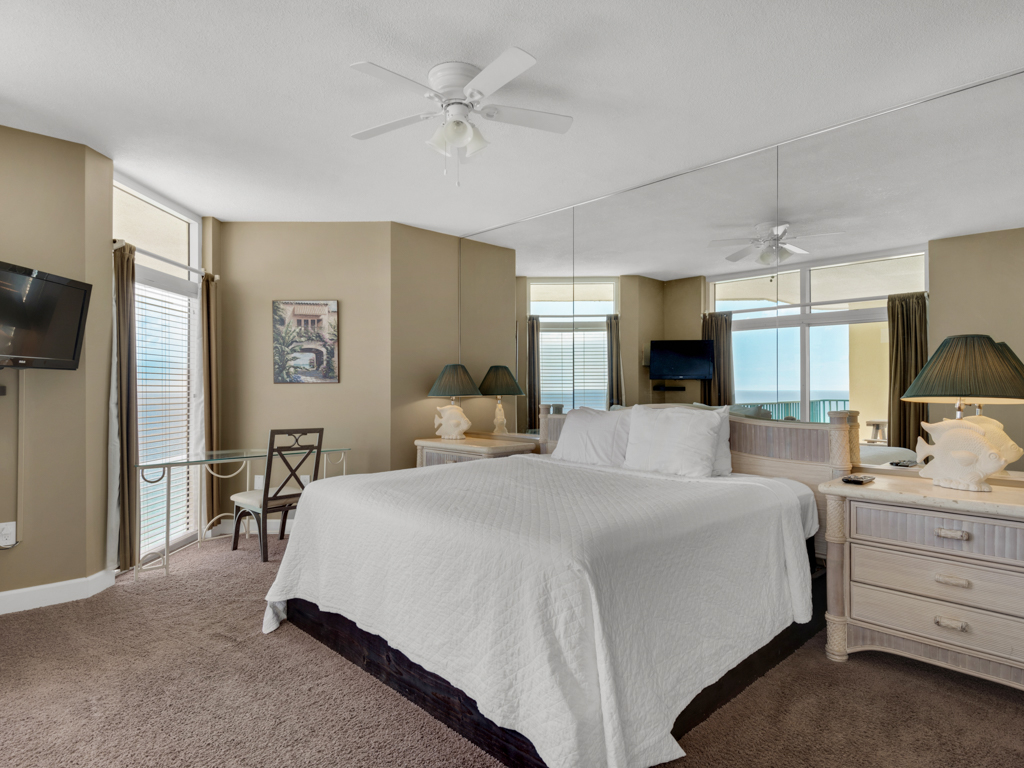 Jade East Towers 1810 Condo rental in Jade East in Destin Florida - #16