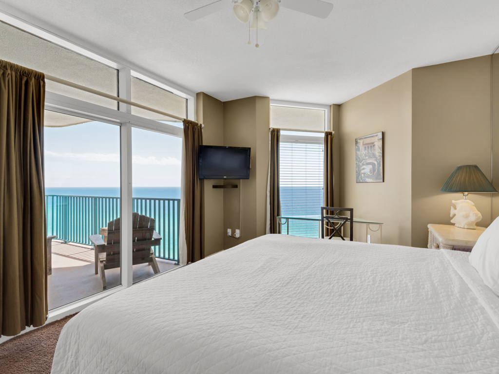 Jade East Towers 1810 Condo rental in Jade East in Destin Florida - #18