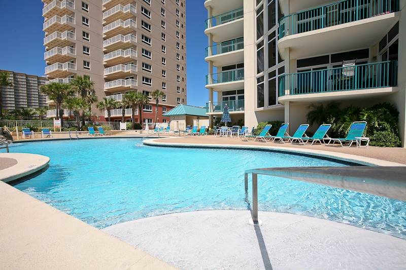 Jade East Towers 1810 Condo rental in Jade East in Destin Florida - #31