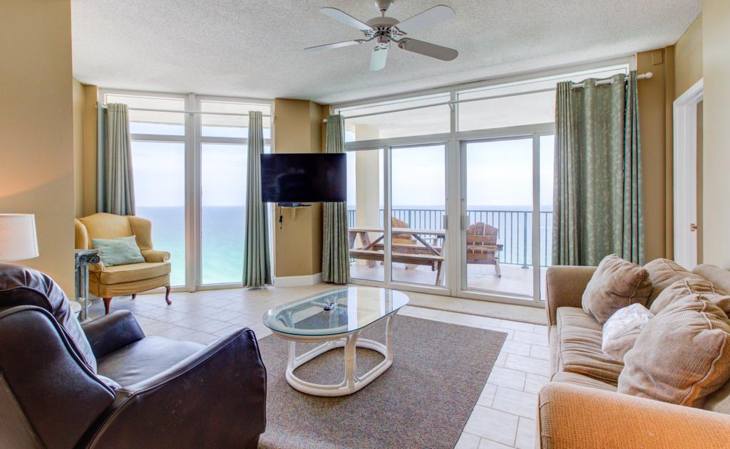 Jade East Towers 1820 Condo rental in Jade East in Destin Florida - #1