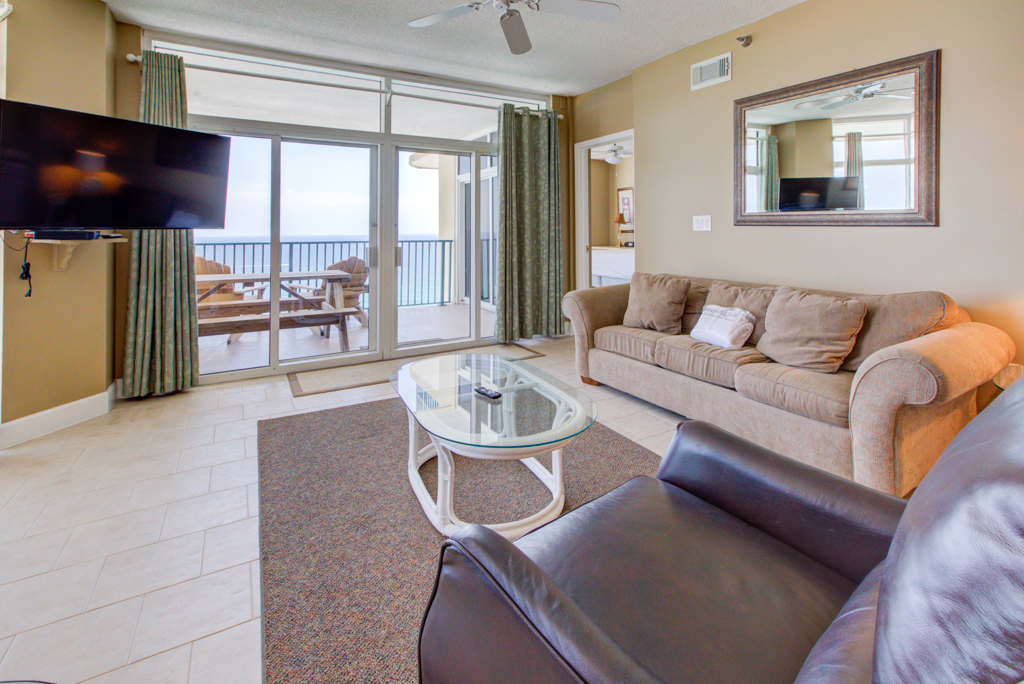 Jade East Towers 1820 Condo rental in Jade East in Destin Florida - #2