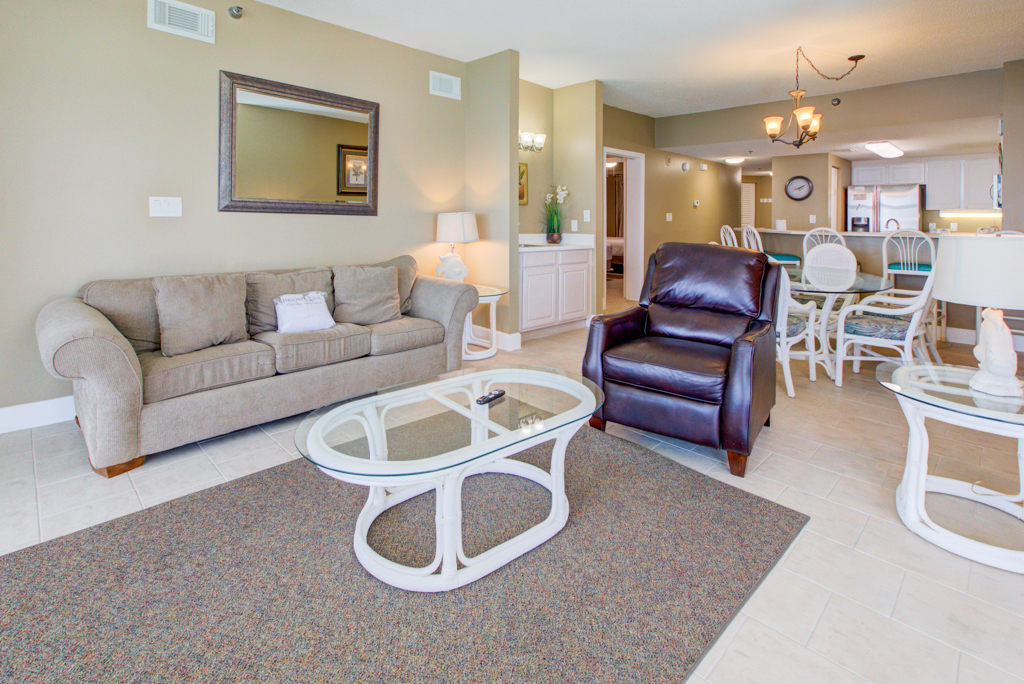 Jade East Towers 1820 Condo rental in Jade East in Destin Florida - #4