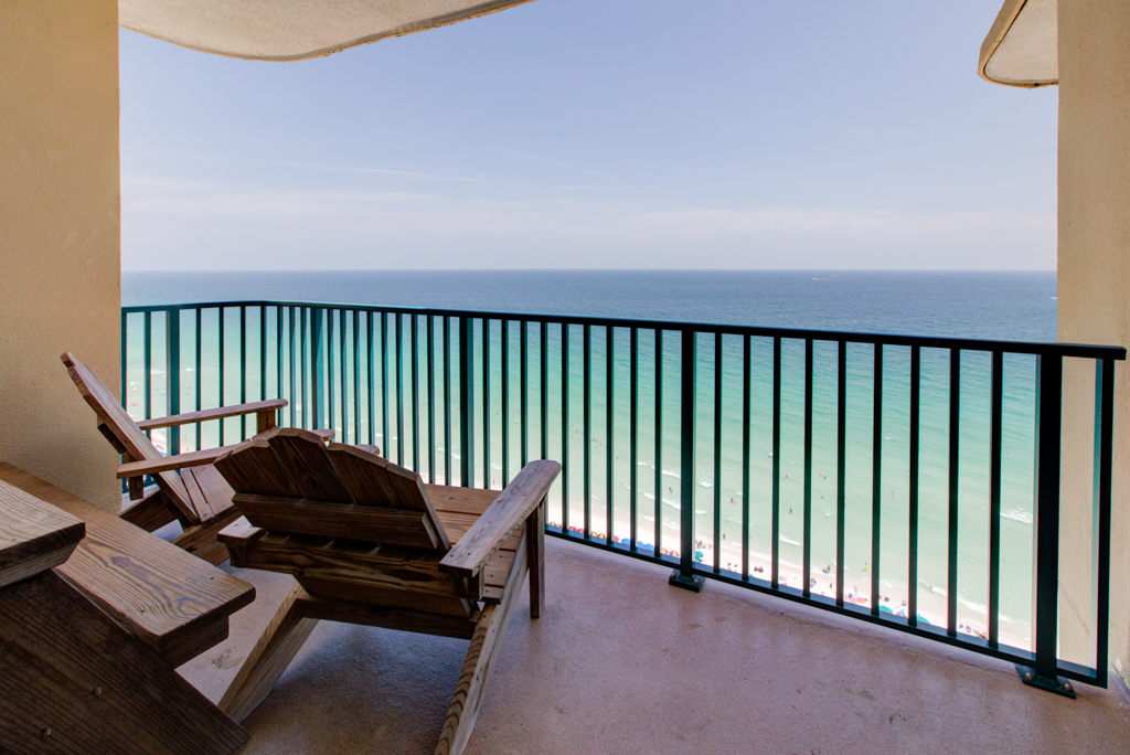 Jade East Towers 1820 Condo rental in Jade East in Destin Florida - #5