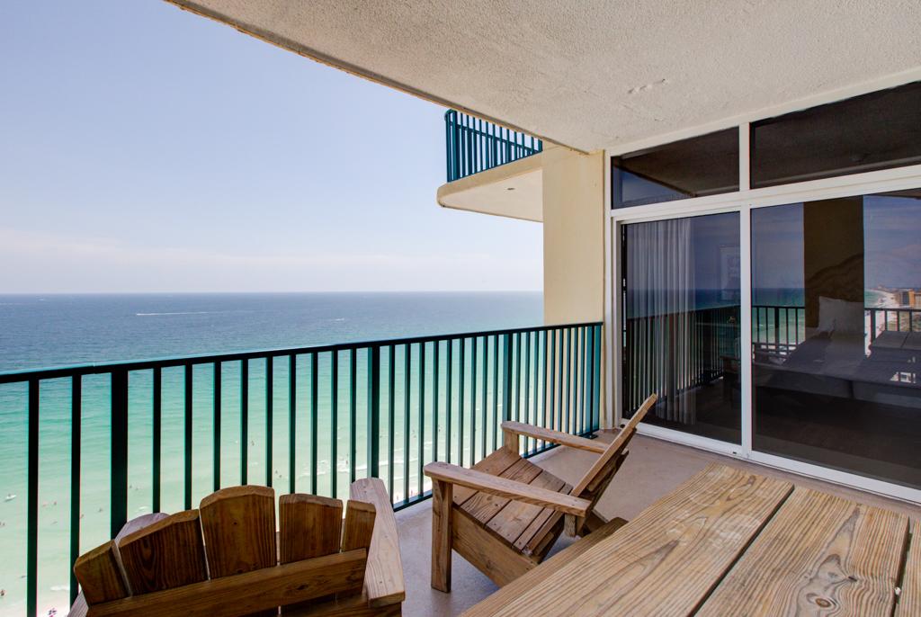 Jade East Towers 1820 Condo rental in Jade East in Destin Florida - #6