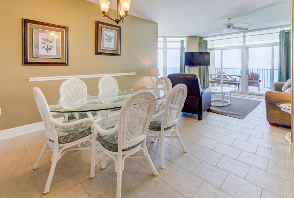 Jade East Towers 1820 Condo rental in Jade East in Destin Florida - #9
