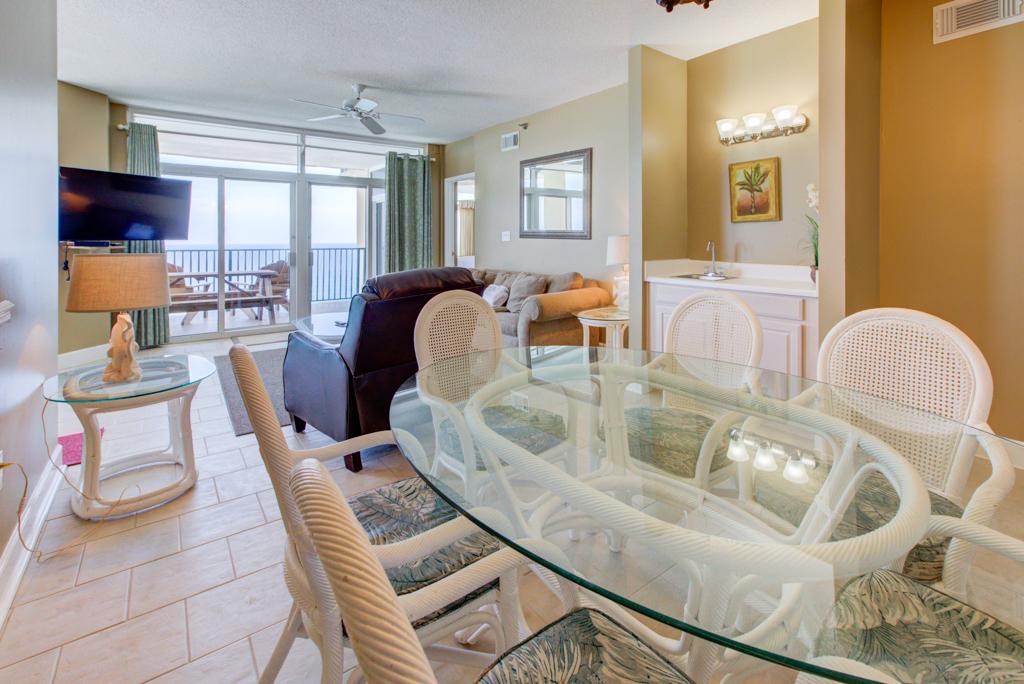 Jade East Towers 1820 Condo rental in Jade East in Destin Florida - #10