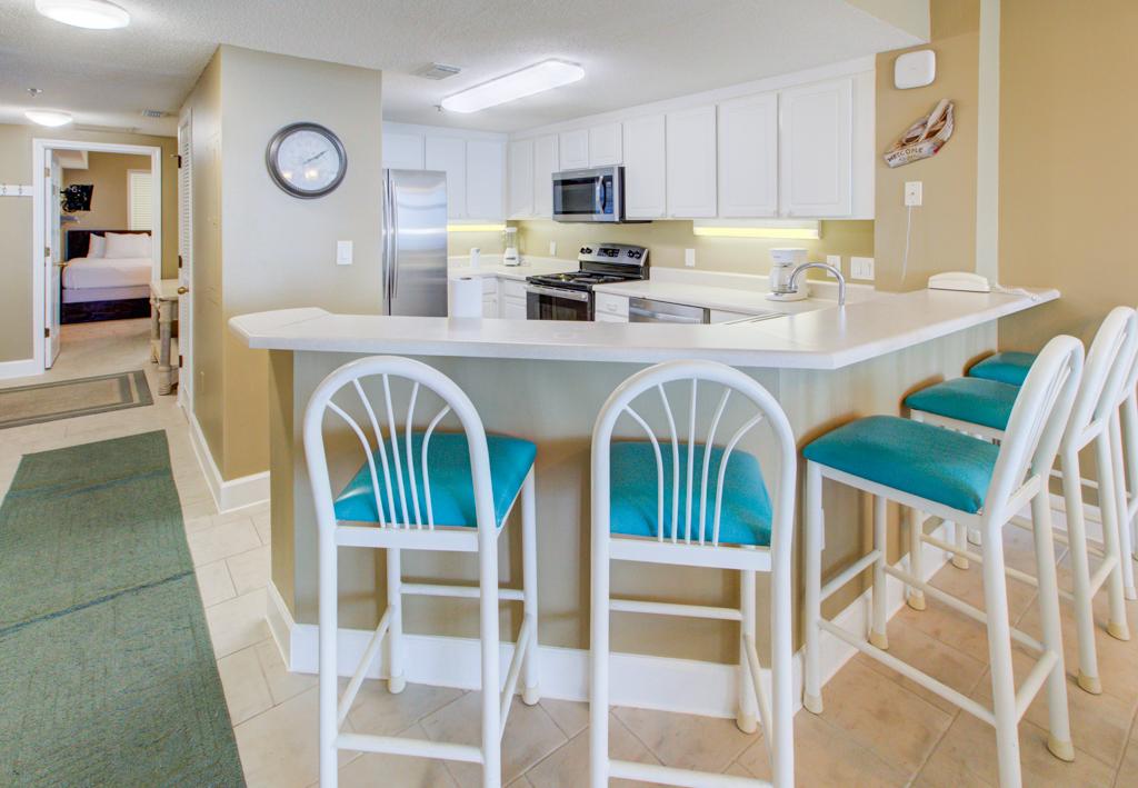 Jade East Towers 1820 Condo rental in Jade East in Destin Florida - #12