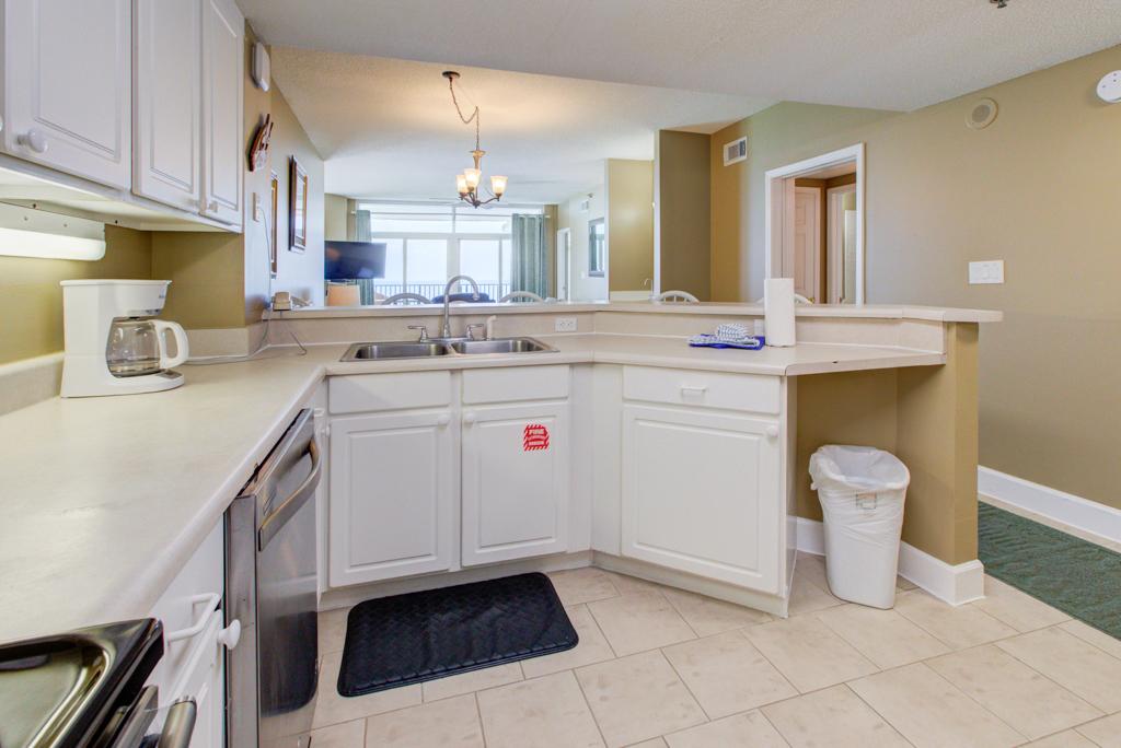 Jade East Towers 1820 Condo rental in Jade East in Destin Florida - #13