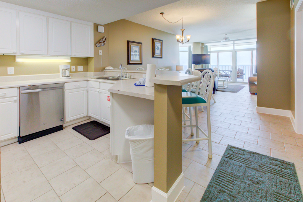 Jade East Towers 1820 Condo rental in Jade East in Destin Florida - #15