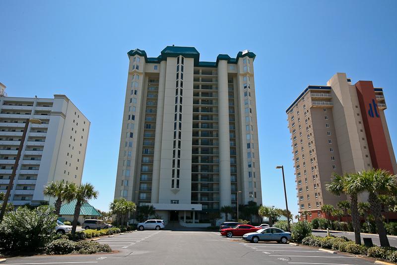 Jade East Towers 1820 Condo rental in Jade East in Destin Florida - #30