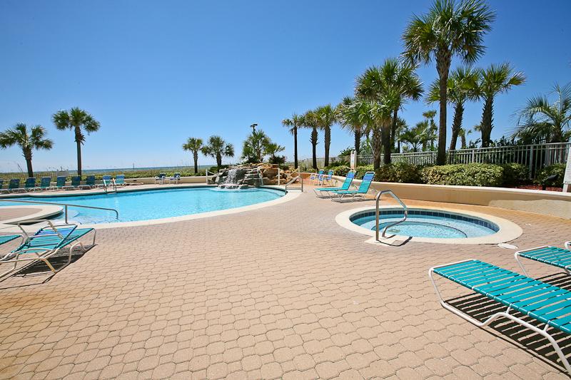 Jade East Towers 1820 Condo rental in Jade East in Destin Florida - #34