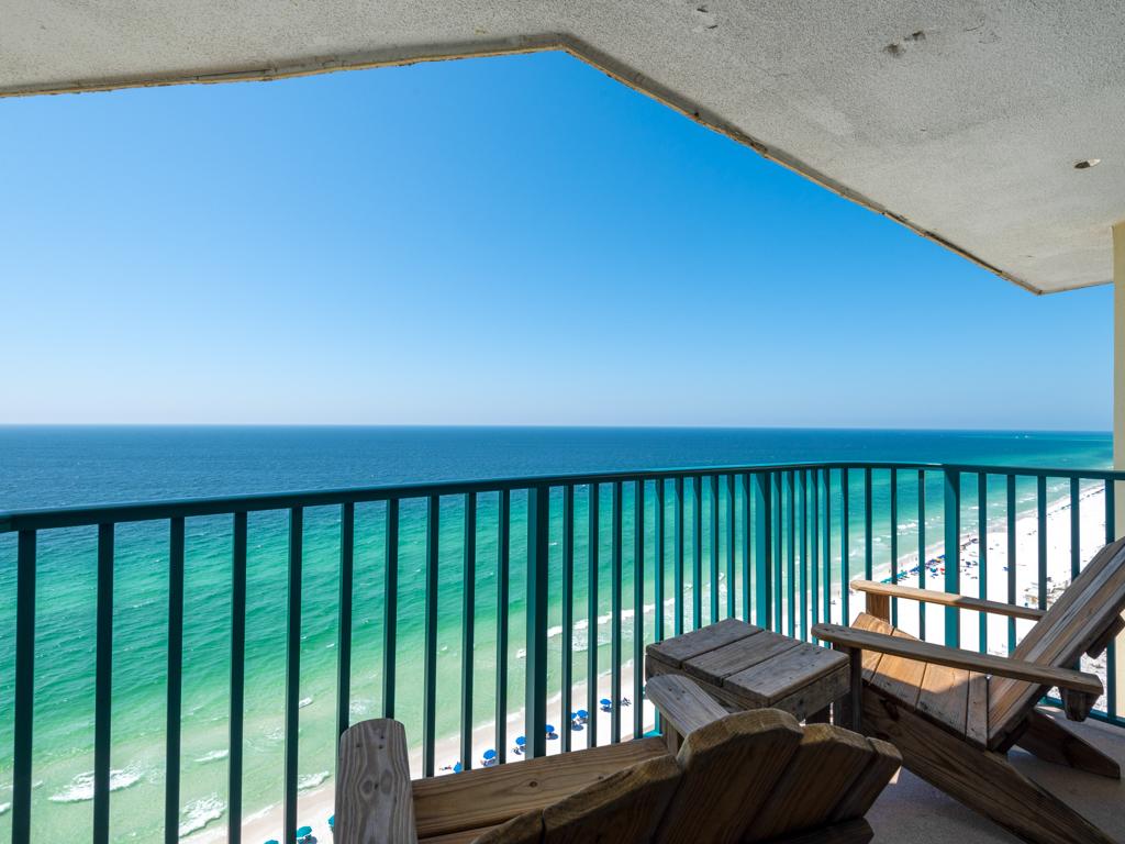 Jade East Towers 1830 Condo rental in Jade East in Destin Florida - #2