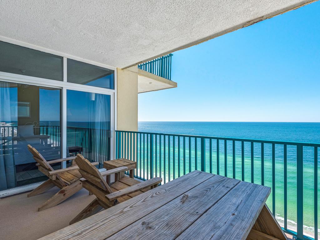 Jade East Towers 1840 Condo rental in Jade East in Destin Florida - #2