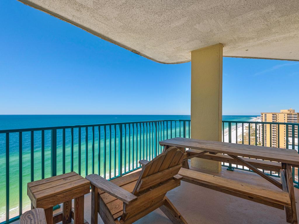 Jade East Towers 1840 Condo rental in Jade East in Destin Florida - #3