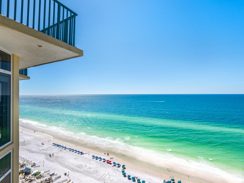 Jade East Towers 1840 Condo rental in Jade East in Destin Florida - #5
