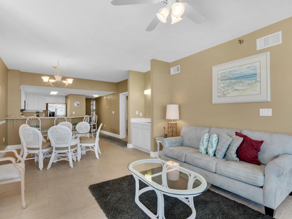 Jade East Towers 1840 Condo rental in Jade East in Destin Florida - #8