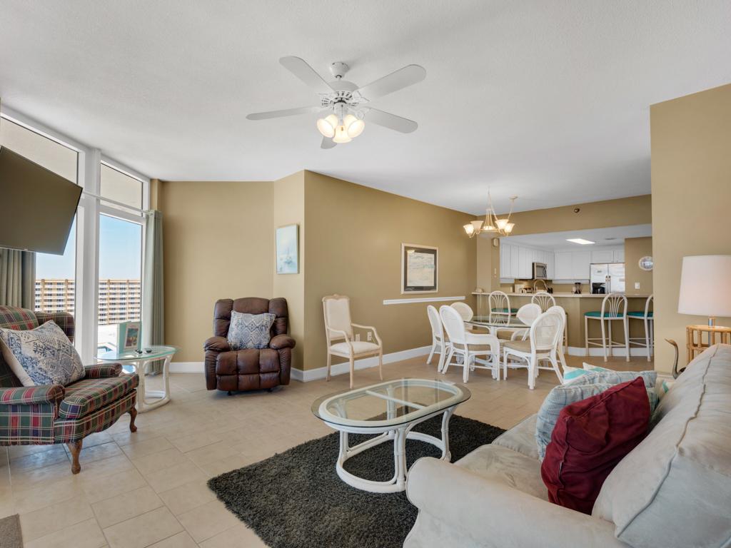 Jade East Towers 1840 Condo rental in Jade East in Destin Florida - #9