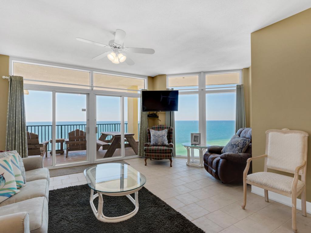 Jade East Towers 1840 Condo rental in Jade East in Destin Florida - #10