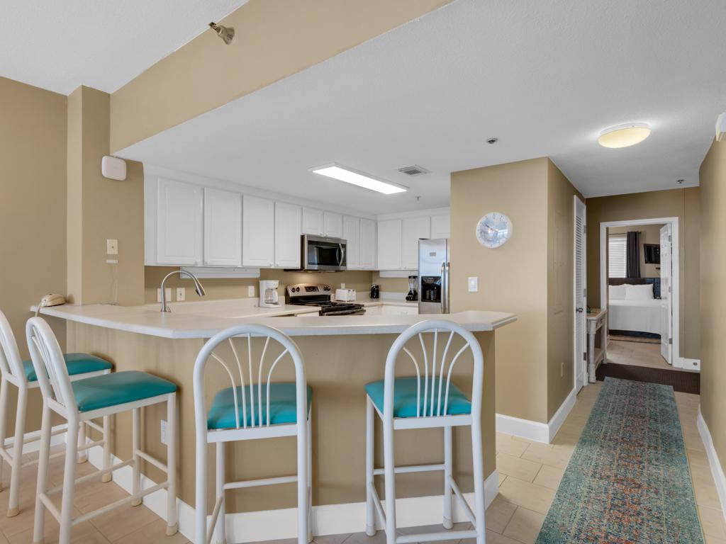 Jade East Towers 1840 Condo rental in Jade East in Destin Florida - #13