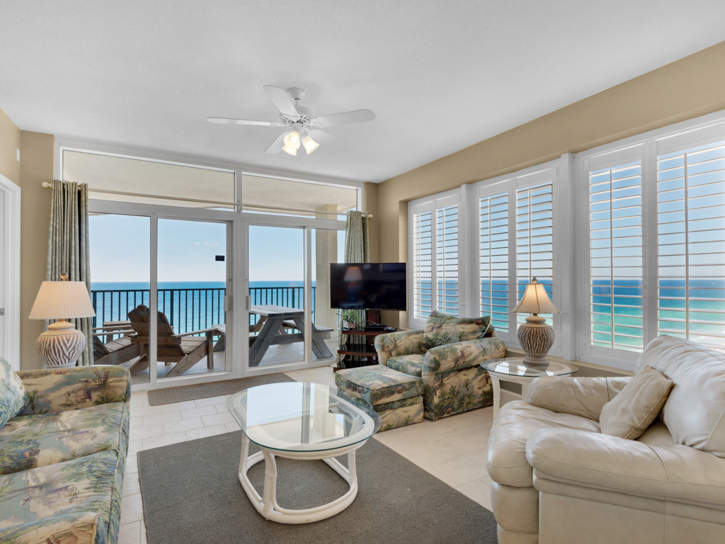 Jade East Towers 1850 Condo rental in Jade East in Destin Florida - #1