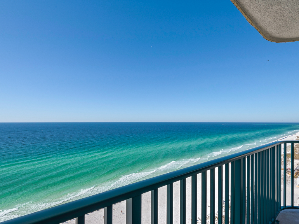 Jade East Towers 1850 Condo rental in Jade East in Destin Florida - #3