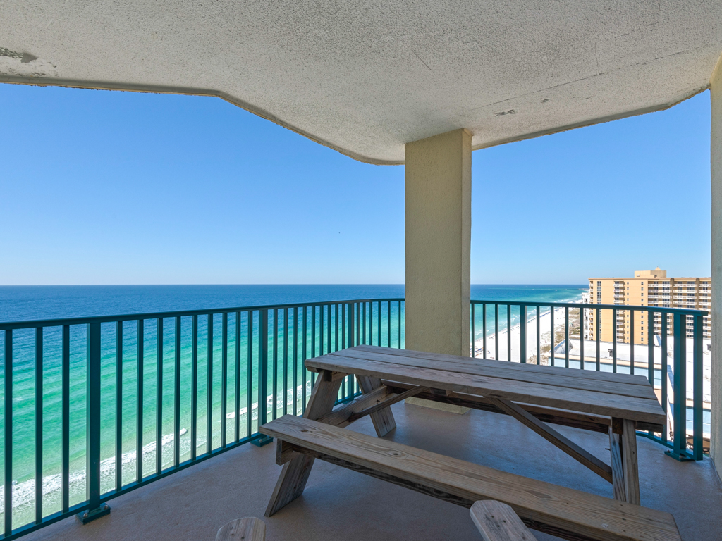 Jade East Towers 1850 Condo rental in Jade East in Destin Florida - #4