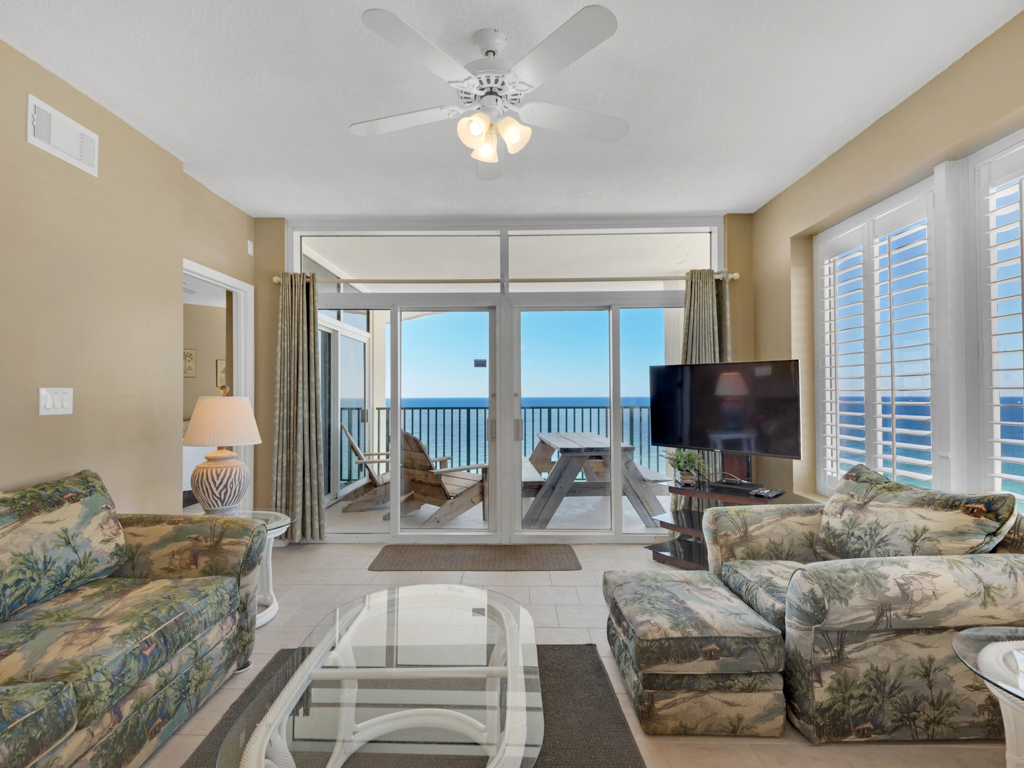 Jade East Towers 1850 Condo rental in Jade East in Destin Florida - #5
