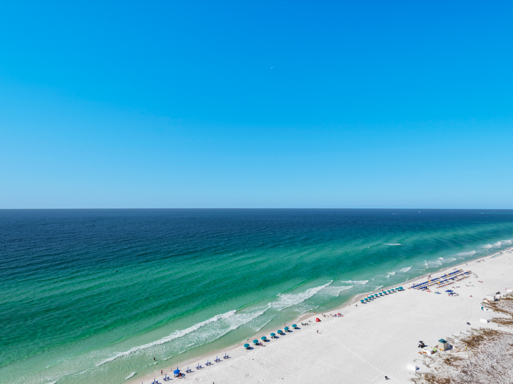 Jade East Towers 1850 Condo rental in Jade East in Destin Florida - #26
