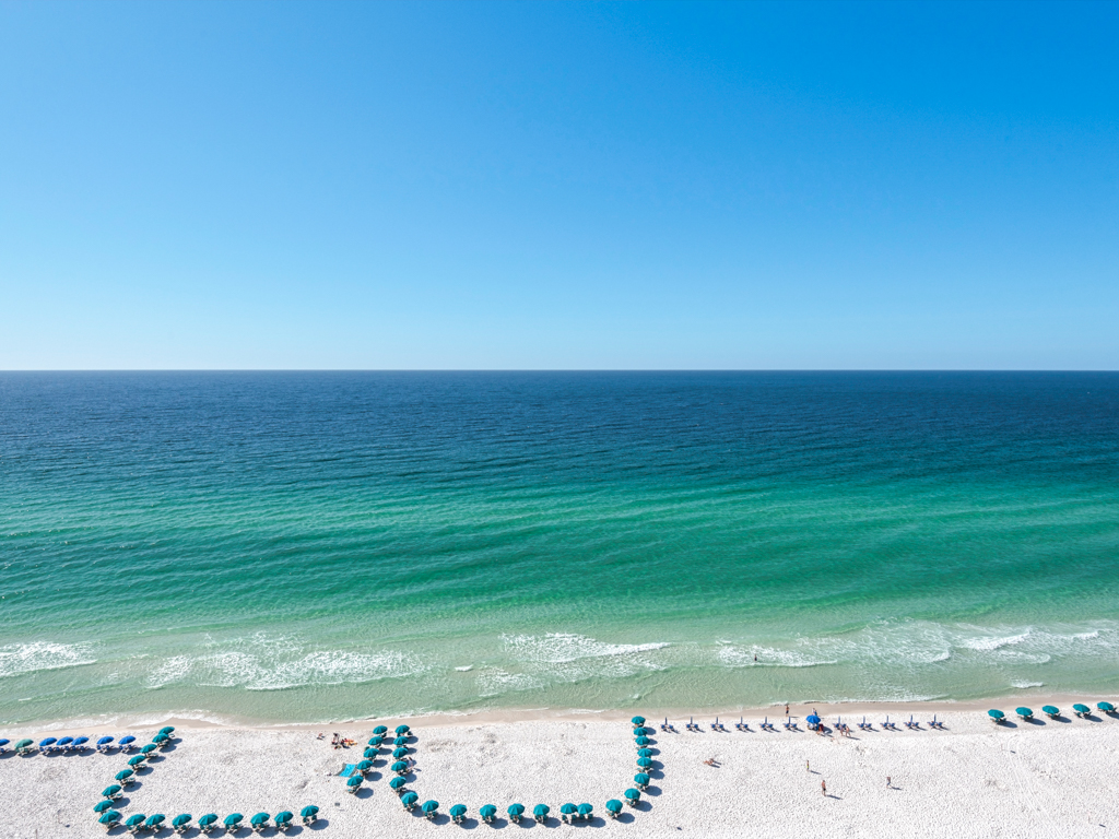 Jade East Towers 1850 Condo rental in Jade East in Destin Florida - #27