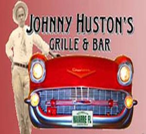 Johnny Huston's Grille & Bar in Navarre Florida