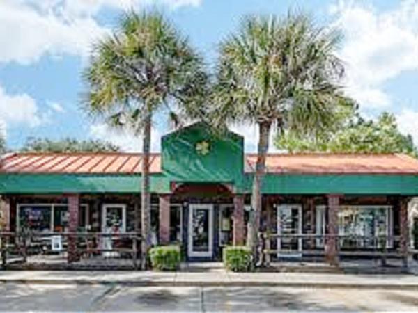 Johnny McTighe's Irish Pub in Highway 30-A Florida