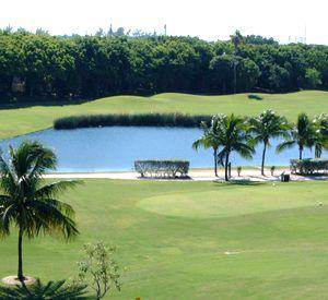 Key West Golf Club in Key West Florida