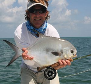 Key West Flats & Backcountry Fishing in Key West Florida
