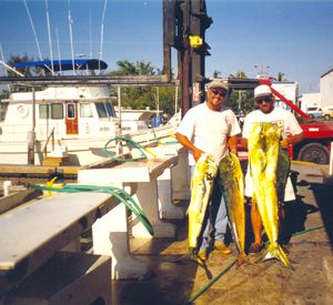 Key West Pro Guides in Key West Florida