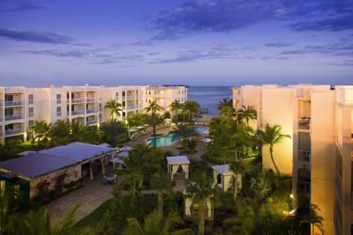 Key West Marriott Beachside Hotel in Key West FL 96