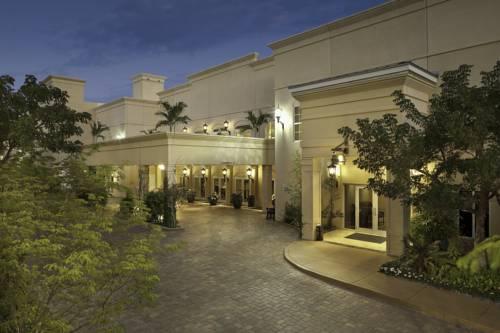 Key West Marriott Beachside Hotel in Key West FL 60